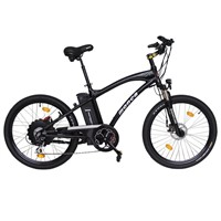 CE Approved 500W 48V Electric Bicycle (M609)
