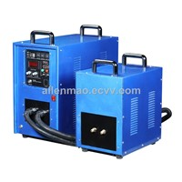 25kw High Frequency Induction Brazing Machine
