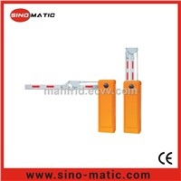Security Access Control Parking Management Automatic Barrier Gate Barrier