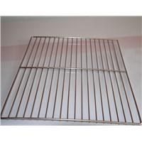 Stainless steel cooker racks