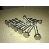 TaiHe supply for titanium bolt