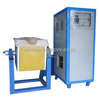 Tilting type Medium Frequency Induction Heating Furnace
