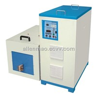 Professional Manufacture Medium Frequency Induction Heating Equipment