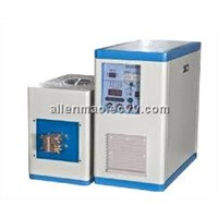 Small size Superhigh Frequency Induction Heating Machine