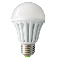 5W Led Emergency Bulb Lamp 25pcs LED Built In Lithium Battery Rechargeable