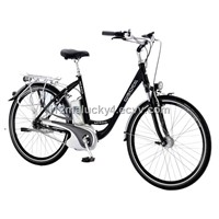 Lithium Ion Electric Bicycle(M400)