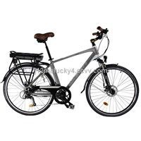 Powerful E Bike with 36V 350W Motor(M910)