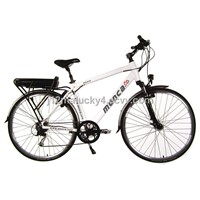 Wholesale Electric City Bike (M720)
