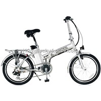 MINI E Folding Bike with CE Approved
