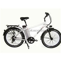 Durable Electric Bicycle with lithium battery 36V 10A