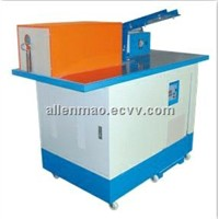 Medium Frequency Steel Billet Induction Forging Machinery