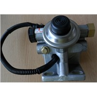 R90-MER-01 filter head with heater  with pump fuel water separator filter head