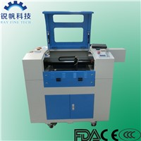 wood 4060 CO2 RECI 80W laser cutting engraving /laser cutter engraver machine-Ray Fine tech