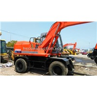 Used Hitachi  Excavator, Used Hitachi  Ex100 Excavator