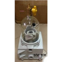 Separ SWK2000-18  Fuel  Water Separator Assembly include  element 01830