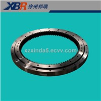 CX55 slew ring for Case55 excavator slewing bearing supplier