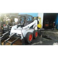 USA Bobcat Mini Skid Steer Loader S185