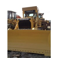 Used Bulldozer Cat D7G/ Caterpillar D7G Bulldozer/ CAT D7G