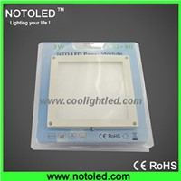 100*100mm CRI>80 led cabinet lighting