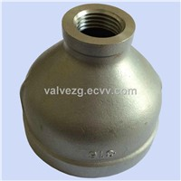 Stainless Steel Cast  Fittings Reducer
