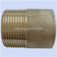 Stainless Steel 304/316 Pipe Welding Nipple