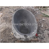Blue Stone Bathtub,Blue Basalt Bathtub,Stone Bath Tub,Natural Stone Bathtub