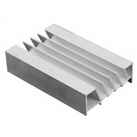 High Ratio Heat Sink