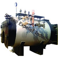 Horizontal Package type Boiler
