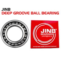 JINB deep groove ball bearing skf ball bearing ntn nsk ball bearing