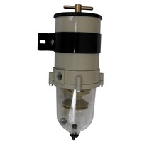 TURBIN SERIES RACOR 900FH NEW 900FG FUEL WATER SEPARATOR ASSEMBLY INCLUDE 2040PM