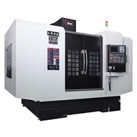 Taikan Box Guide Gear Drive Machinjng Center T-11G