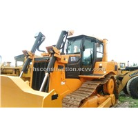 USED BULLDOZER D7R Bulldozer for sale