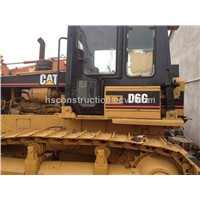 Used D6G  Dozer / Good Condition Used Cat Bulldozer