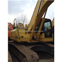 Used Komatsu Excavator for Sale/Japan Excavator PC210-7