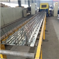 galvanized steel rebar truss decking
