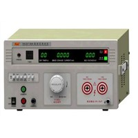 0-10kV AC/DC Withstanding voltage tester