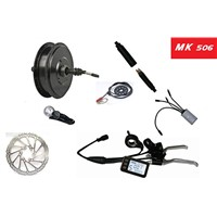 250 W Motor E BICYCLE KITS WITH DISC BRAKE