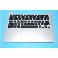 Apple A1369 topcase with keyboard and touchpad