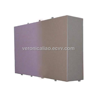 Chameleon Aluminum Panel For Aluminum Curtain Wall