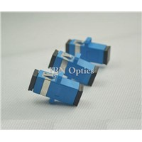 SC/UPC Singlemode Simplex Optical Fiber Adapter