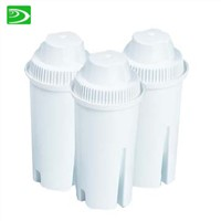 ECFC02 NINGBO Eastcooler CE certified water filtration pitcher cartridges