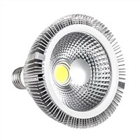 Epistar COB LED Par30 Light/E27 LED Spotlight/Bulb Lamp/Track Light 12W
