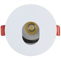 CREE COB Ceiling LED Down Light/IP65 Recessed LED Spotlight Downlight 15W