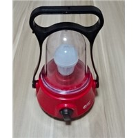 MODEL NO.260B 6V LED BULB EMERGENCY CAMPING LANTERN
