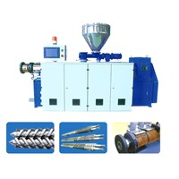 Twin-screw Extruders