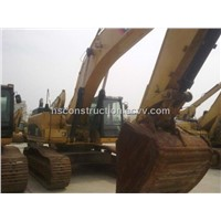 Origin CAT 345C Excavator/Used 345C Excavator Cateroillar