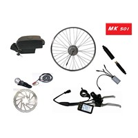 Wonderful Lithium Battery electric bike conversion kits