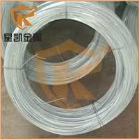 soft galavanized iron wire for bingding
