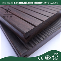 2015 New Bamboo Outdoor Decking Outdoor Flooring Carbonized Color