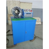 CE certificate BNT50 Hose pipe crimping machine